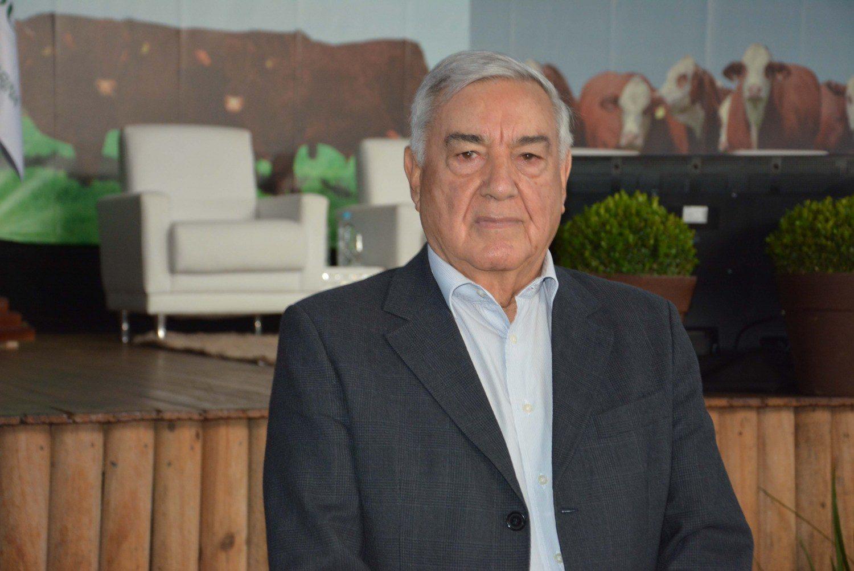 José Zeferino Pedrozo