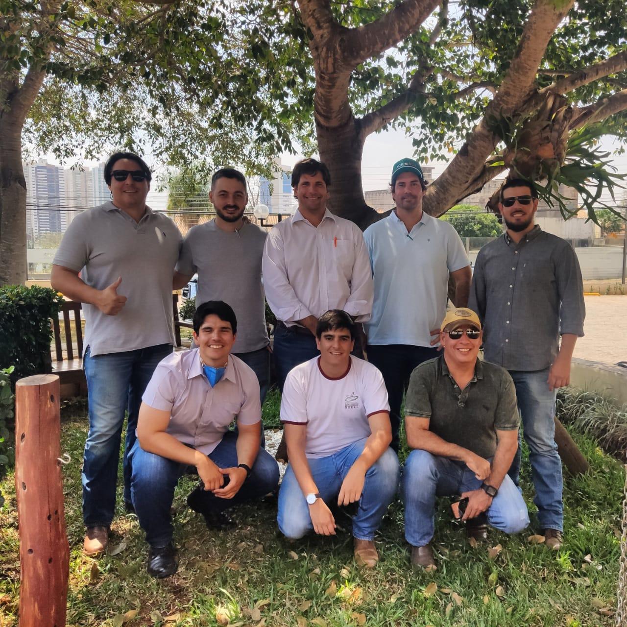 grupo de pecuaristas de mato grosso do sul