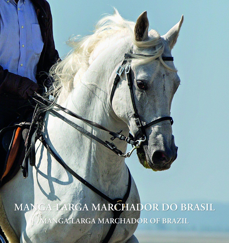 Manga-larga Marchador do Brasil – A história da raça e cavalgadas pelo mundo