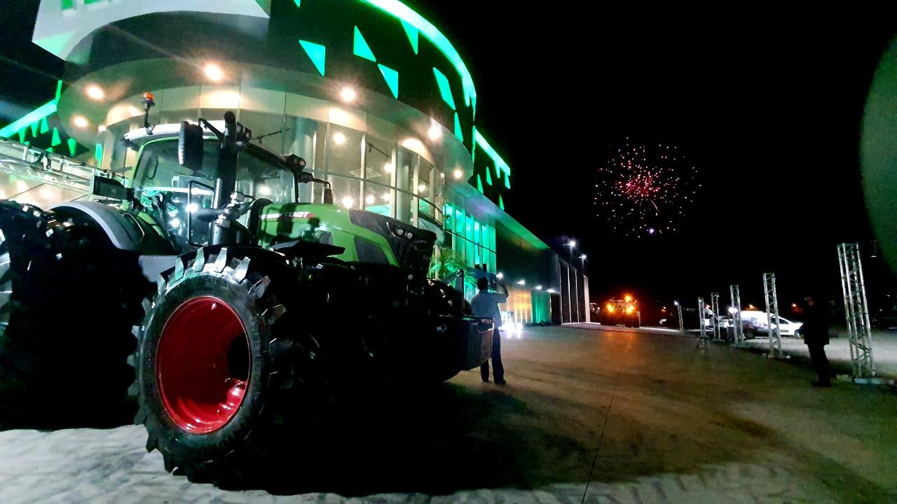 fendt alema maquinas agricolas