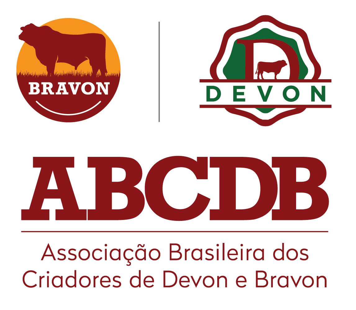 Associação Brasileira de Criadores de Devon e Bravon tem novas logomarcas