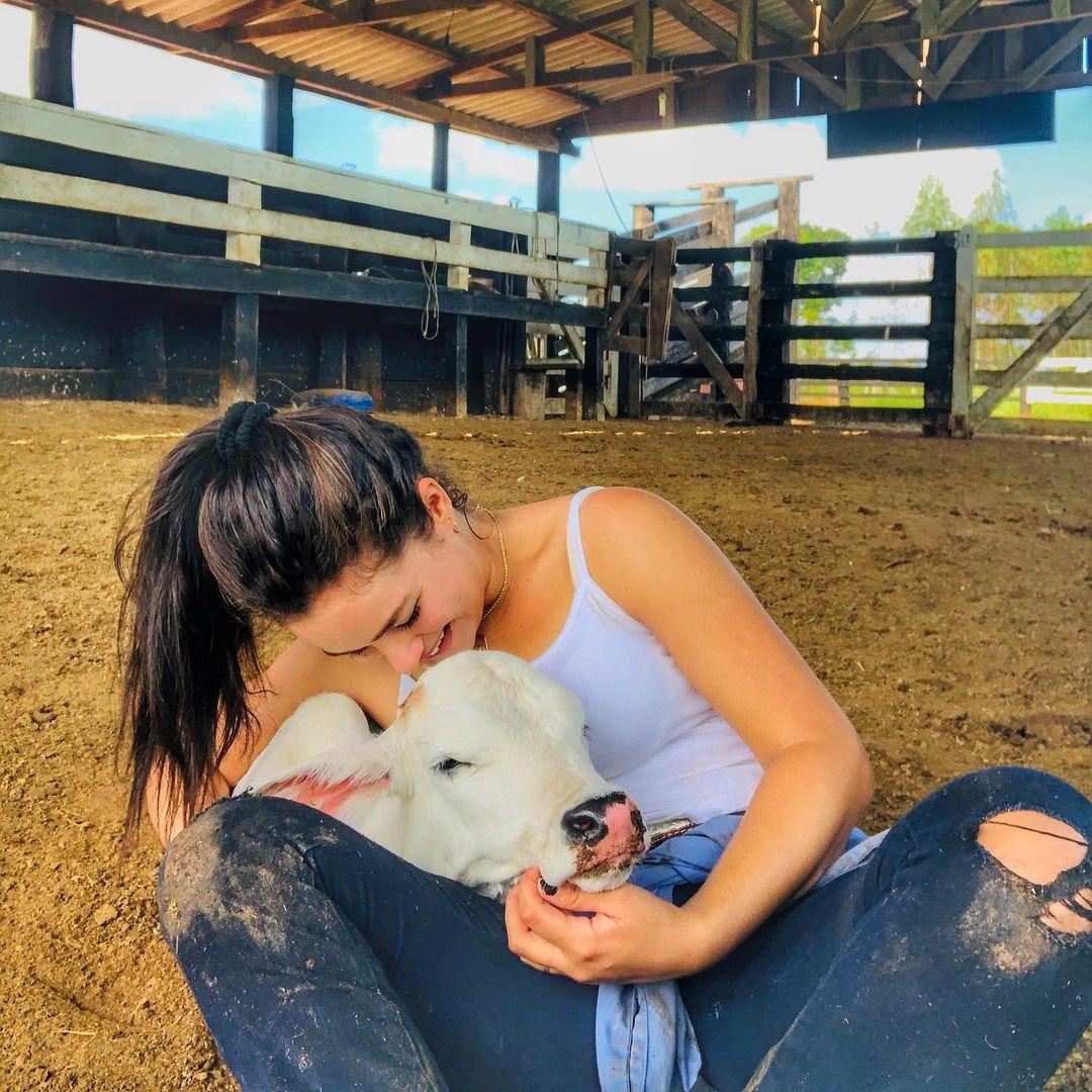 Aliny Lacerda - lugar de mulher e onde ela quiser 8