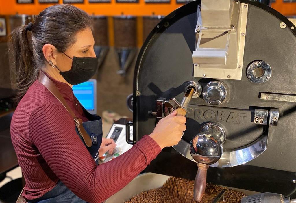 Campanha valoriza cadeia do café no Brasil