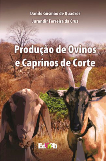 livro- Producao de ovinos e caprinos de corte