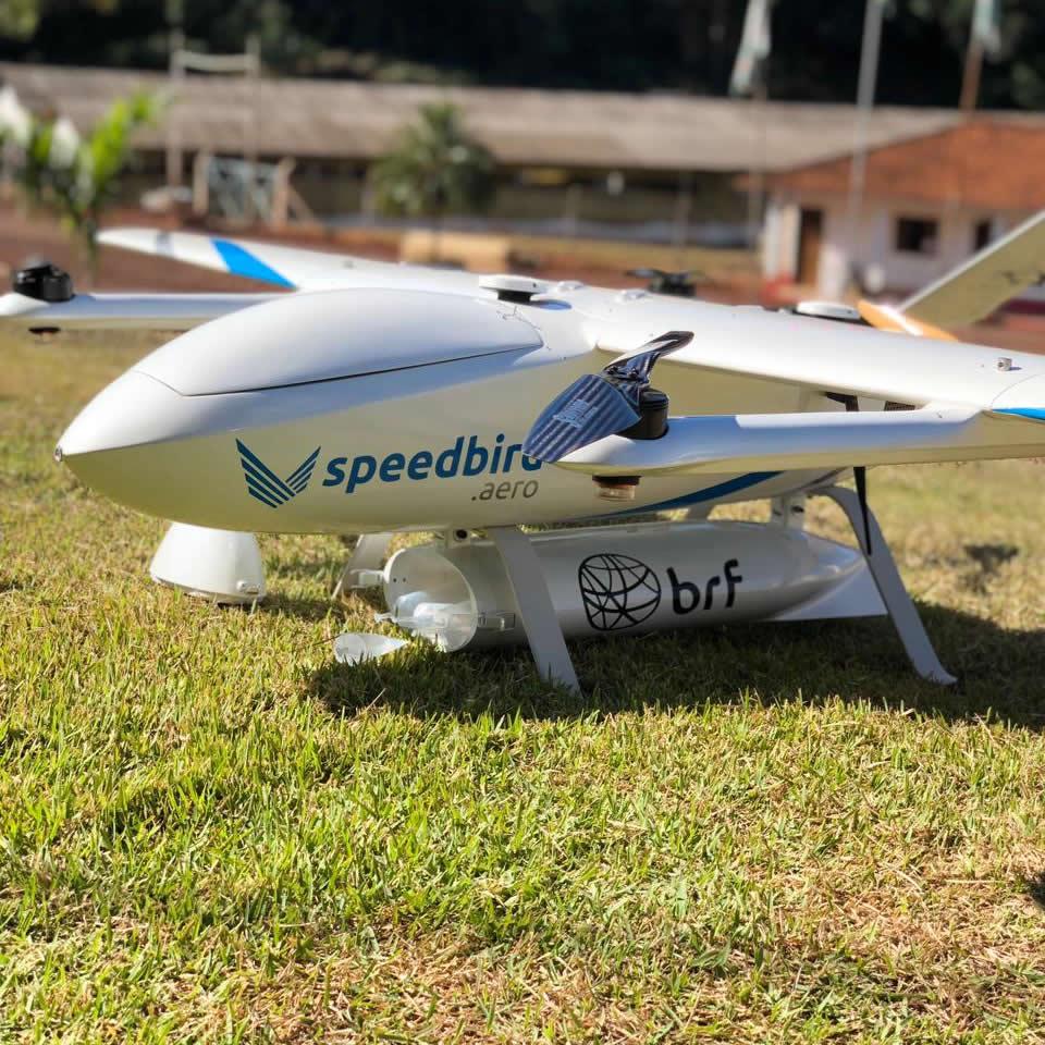 BRF - entrega com drones 3