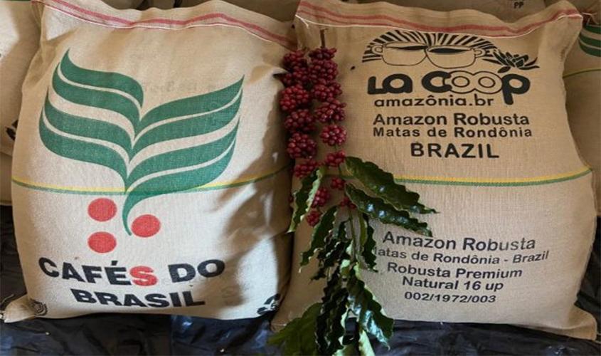 Selo deve facilitar que o produto alcance ainda mais espaço no mercado internacional - cafe