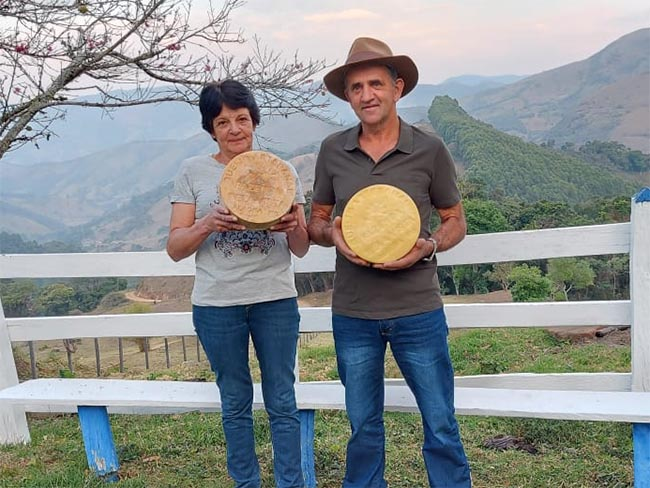 Fazenda Bela Vista - Alagoa MG