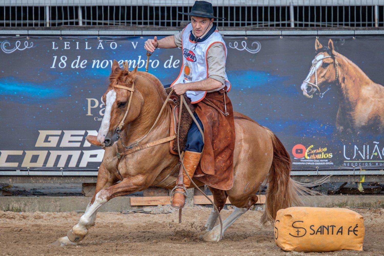 Sandro Facco / Foto: Felipe Ulbrich