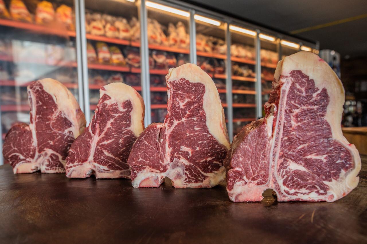 Carne Fazenda Carioca
